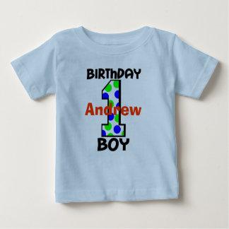 Adicione a camisa conhecida do menino do tshirts