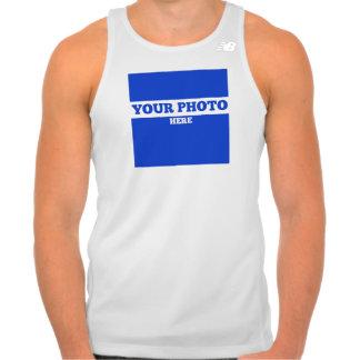 Adicione sua imagem camisetas