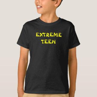 ADOLESCENTE EXTREMO TSHIRT