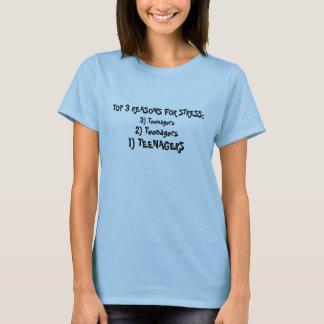 Adolescentes T-shirt