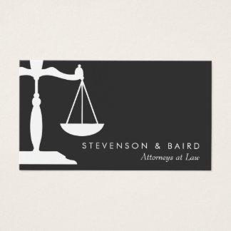 Cartões de visita para advogados na Zazzle