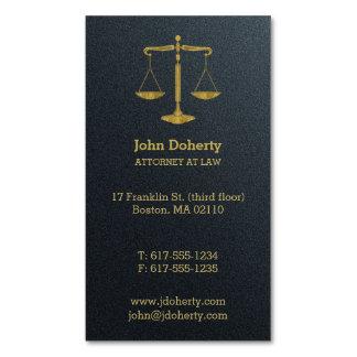 Advogado em escalas douradas clássicas da lei   de