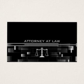 advogado na lei cartão de visitas
