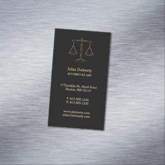 Advogado no ouro profissional da lei  