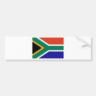 África do Sul Adesivo Para Carro