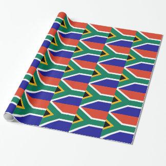 África do Sul Papel De Presente