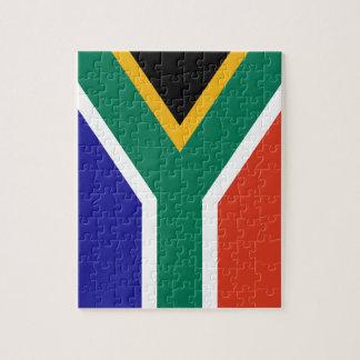 África do Sul Quebra-cabeça