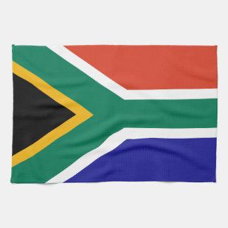 África do Sul Toalha