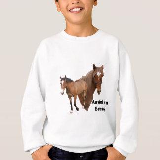 Agasalho Australiano Brumby - cavalo
