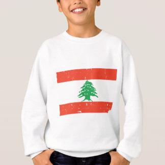 Agasalho Bandeira de Líbano
