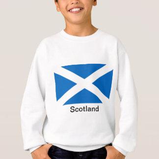Agasalho Bandeira de Scotland