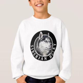 Agasalho Cão 002 do rouco Siberian