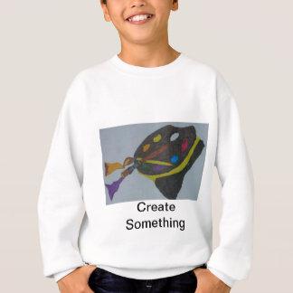 Agasalho Criar algo