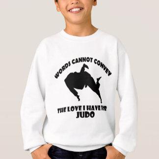 Agasalho Design do judo