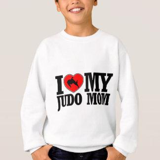 Agasalho design legal da mamã do judo