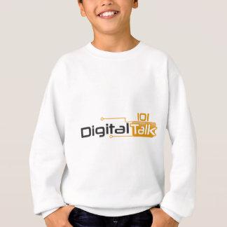 Agasalho Engrenagem do fã DigitalTalk101