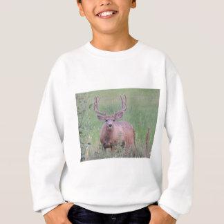 Agasalho Fanfarrão dos cervos de mula