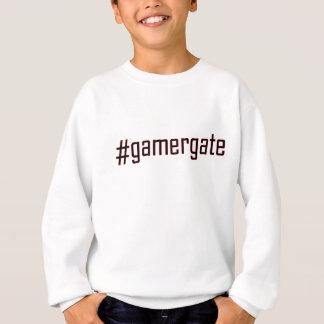 Agasalho GamerGate Hashtag