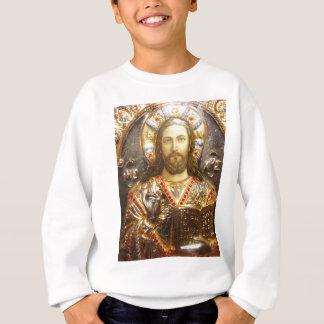 Agasalho Ícone ortodoxo do senhor Jesus Cristo