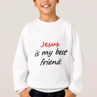 Agasalho Jesus é meu roupa do melhor amigo
