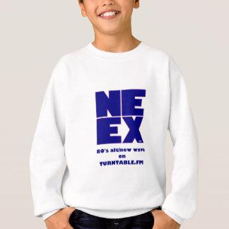 Agasalho NEEX - anos 80 alt/nova onda