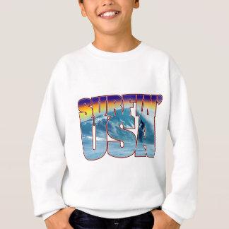 Agasalho Surfin EUA