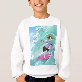 Agasalho surfistas