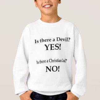 Agasalho Um diabo #2