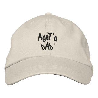 AgaT' ubAb' Boné