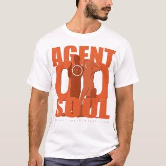 Agente 00Soul Camisetas