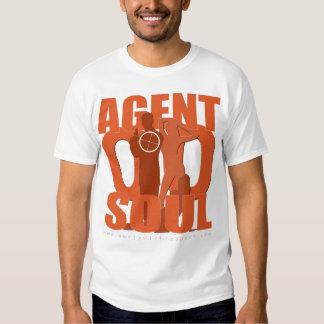 Agente 00Soul Tshirt