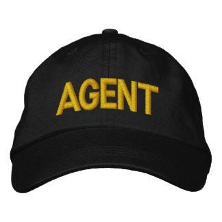 Agente Boné