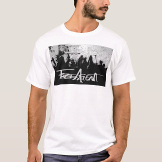 Agente livre t-shirts