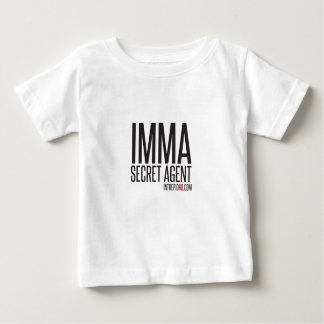 Agente secreto de Imma T-shirt