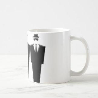 Agentes Caneca De Café