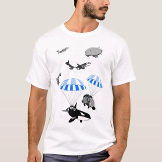 Agentes de Seacret T-shirts