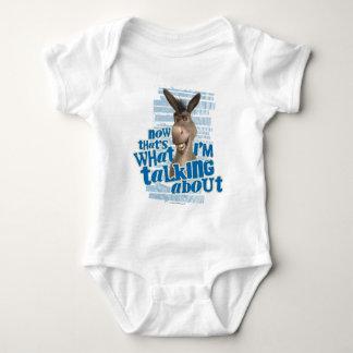 Agora que é o que eu estou falando sobre! camiseta