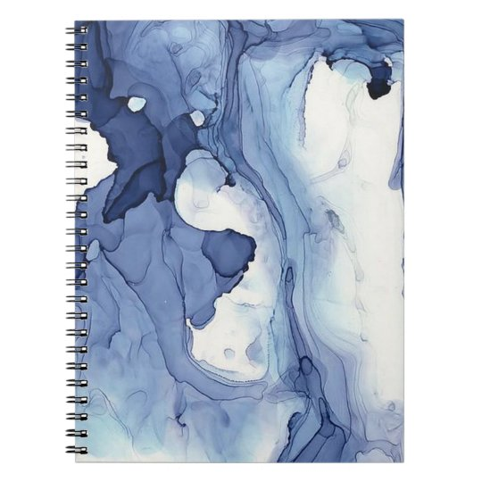 Aguarela Cadernos Espirais