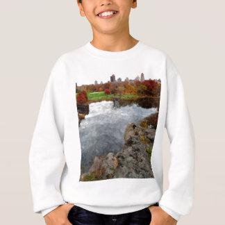 Aguarela do Central Park Camiseta