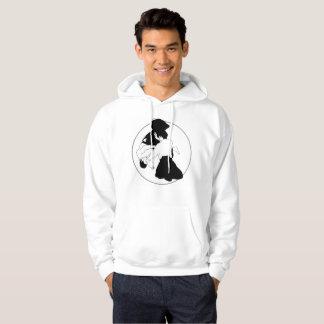 Aikido Moleton Com Capuz