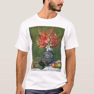 Ainda flores e fruta da vida por Pierre Renoir T-shirt
