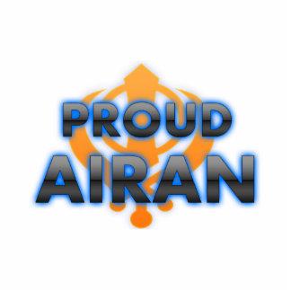 Airan orgulhoso, orgulho de Airan Esculturafotos
