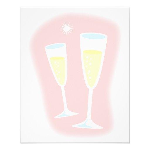 álcool ch da bebida dos desenhos animados da garra panfletos coloridos