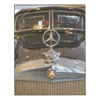 Alemanha, Baden-Wurttemberg, Estugarda. Mercedes