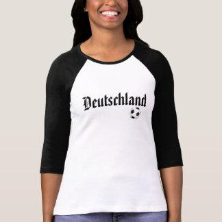 Alemanha Camiseta