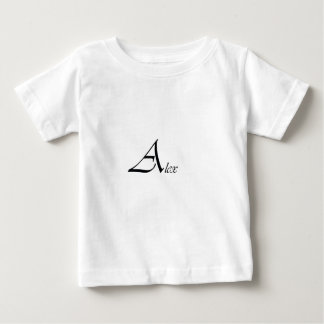 Alex Camisetas