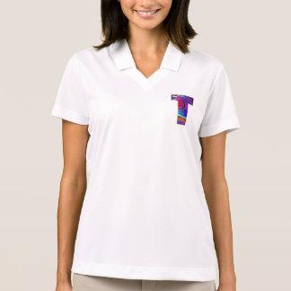Alfabeto ALFA do T T: Identidade inicial TT da ide Polo