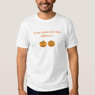 Algum sorri t-shirts