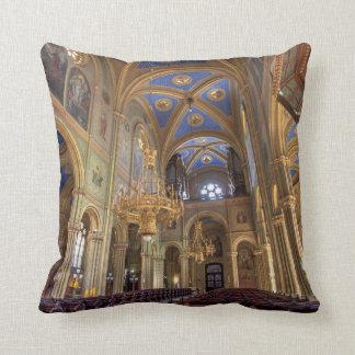 Almofada Altlerchenfelder Kirche Wien Österreich