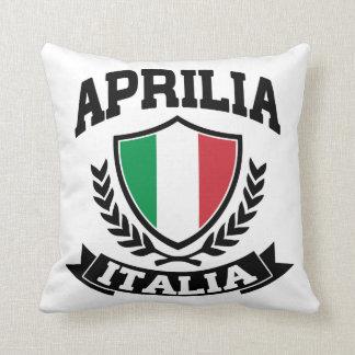 Almofada Aprilia Italia